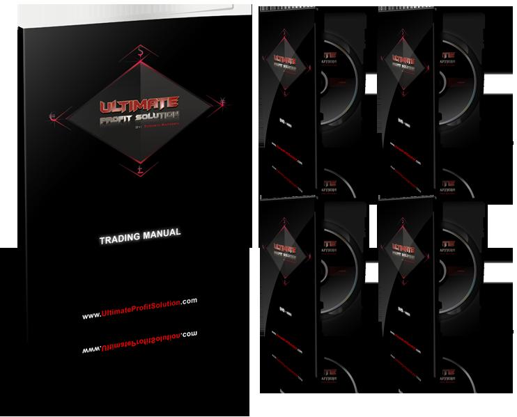 toshko raychev ultimate profit solution DVD