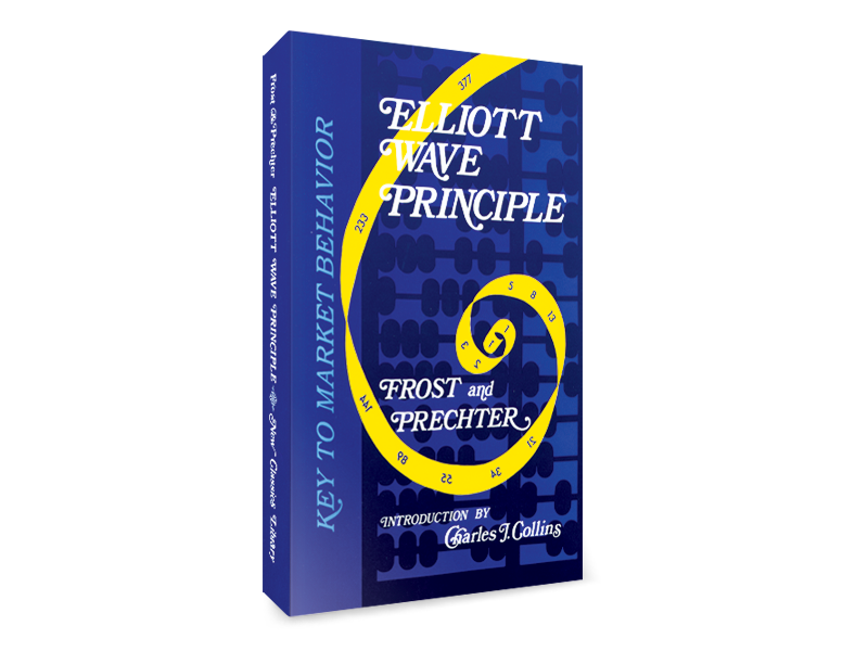 Elliott Wave International Review - Stock Trading Teacher