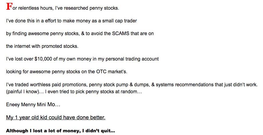 GoldenPSMInfo1 - Stock Trading Teacher