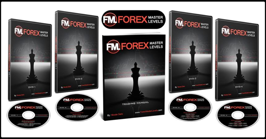Online forex master